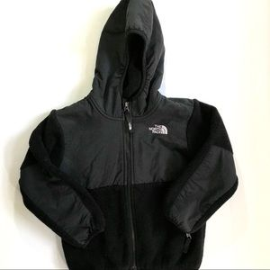 The North Face Hooded Fleece Toddler Jacket
